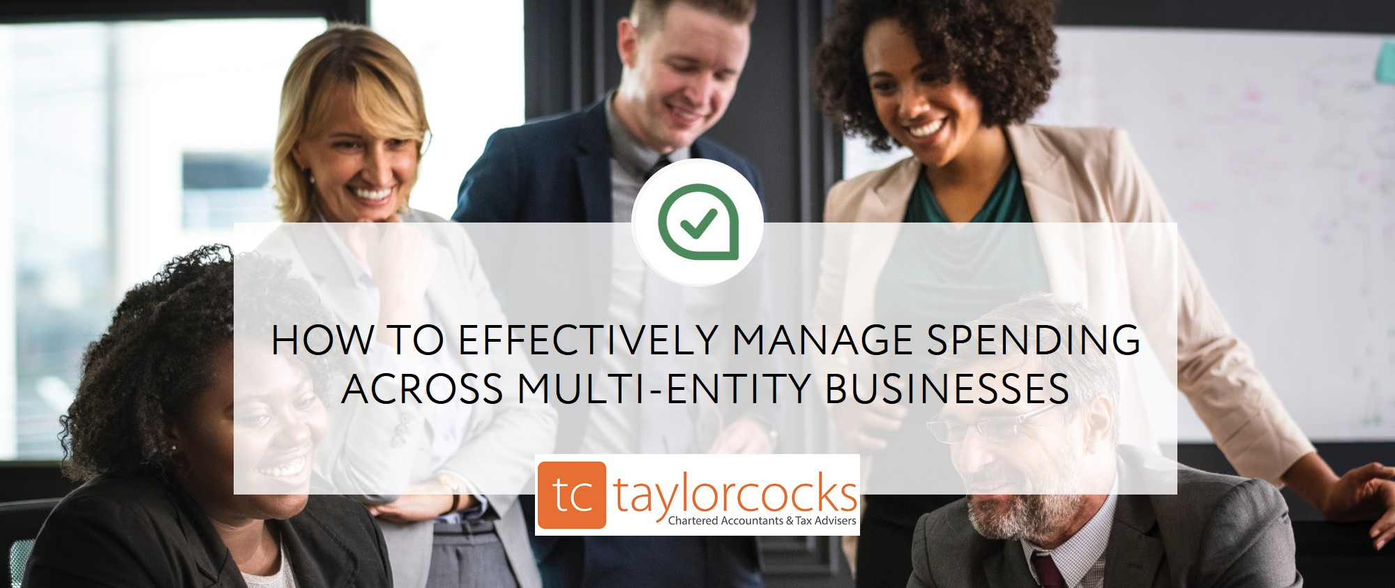 Success Story: How to effectively manage spending across multi-entity businesses