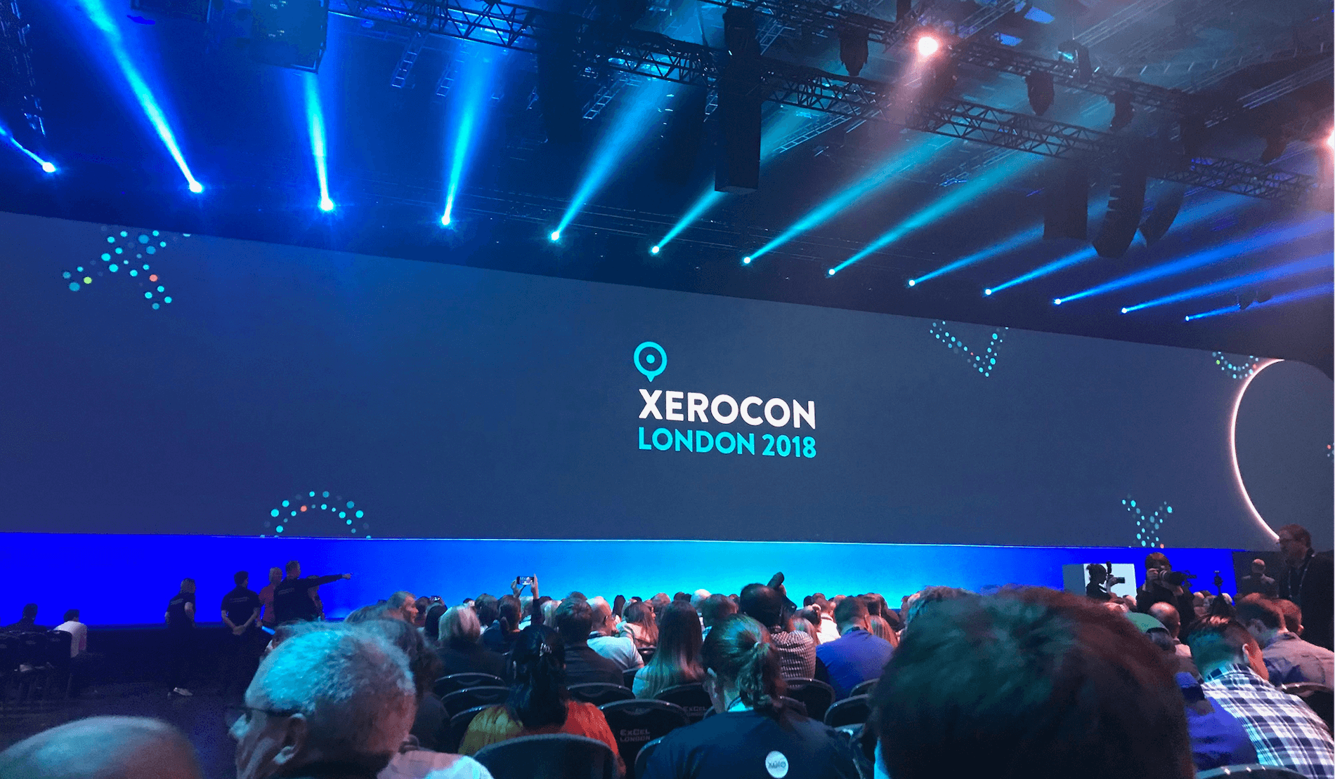 Xerocon London Review