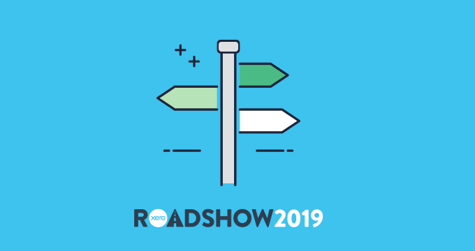 Come meet ApprovalMax at the Xero Roadshow Australia 2019