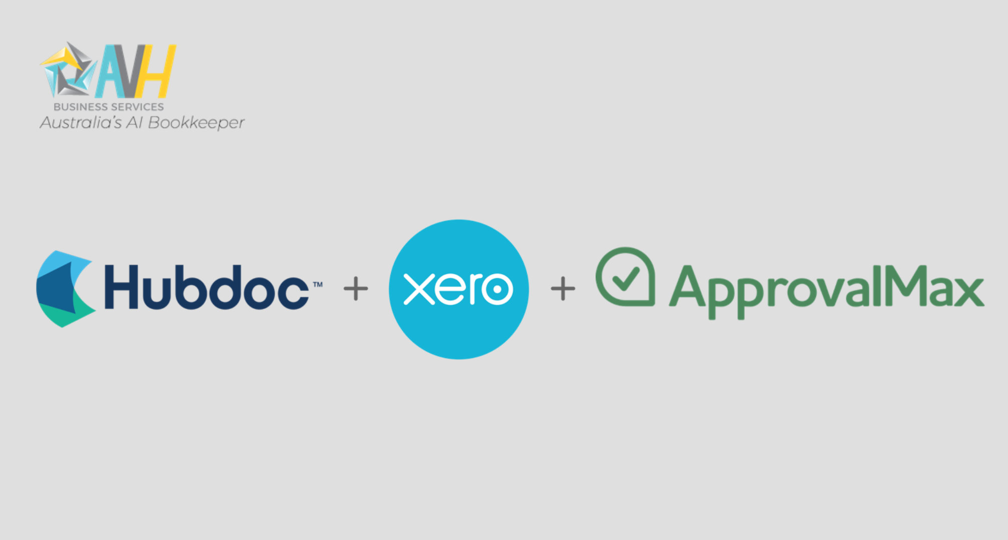 Bill Automation for construction clients using Hubdoc + Xero + ApprovalMax