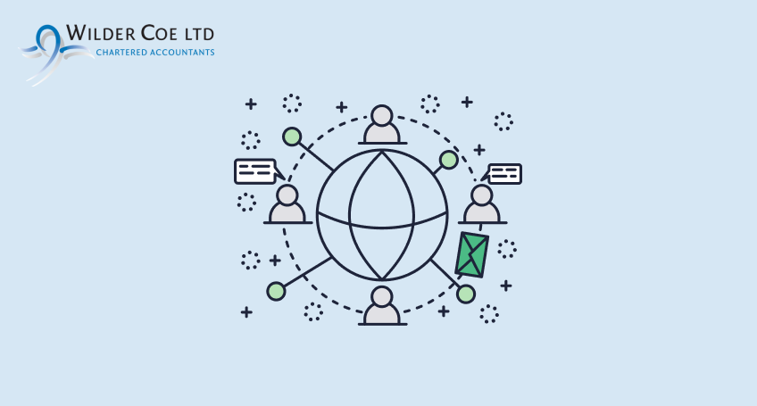 Centralised financial controls for a multi-entity organisation