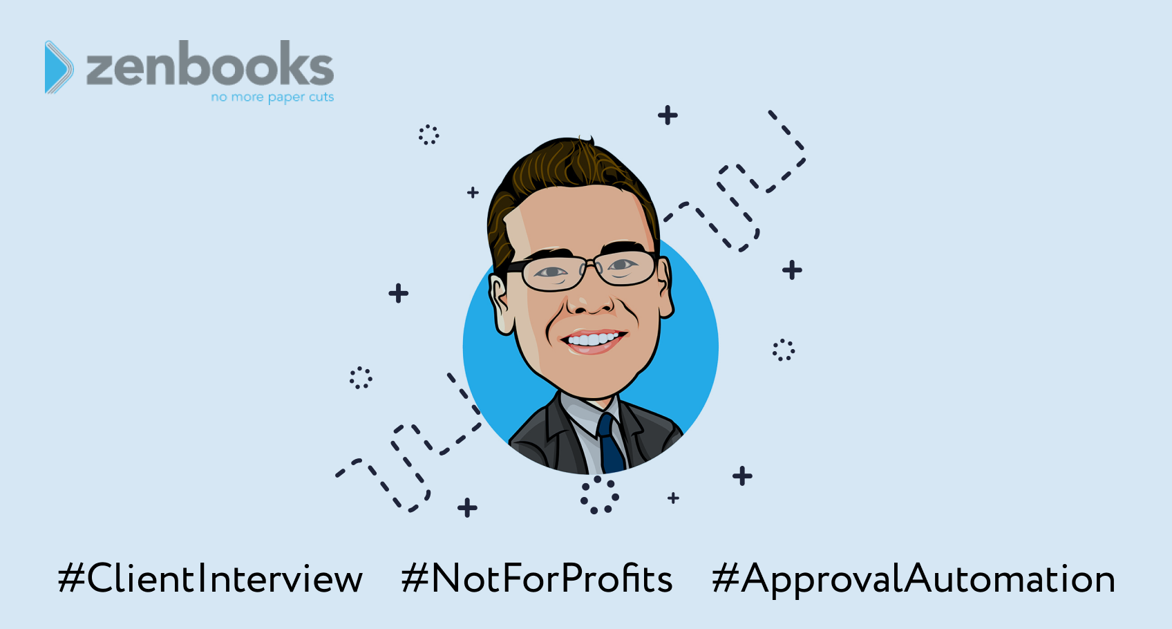 Interview with a client: Approval automation as a key capability for accounting and advisory services for not-for-profits