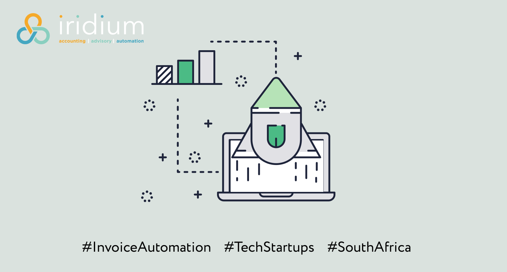 Invoice automation for multinational tech start-ups in Africa