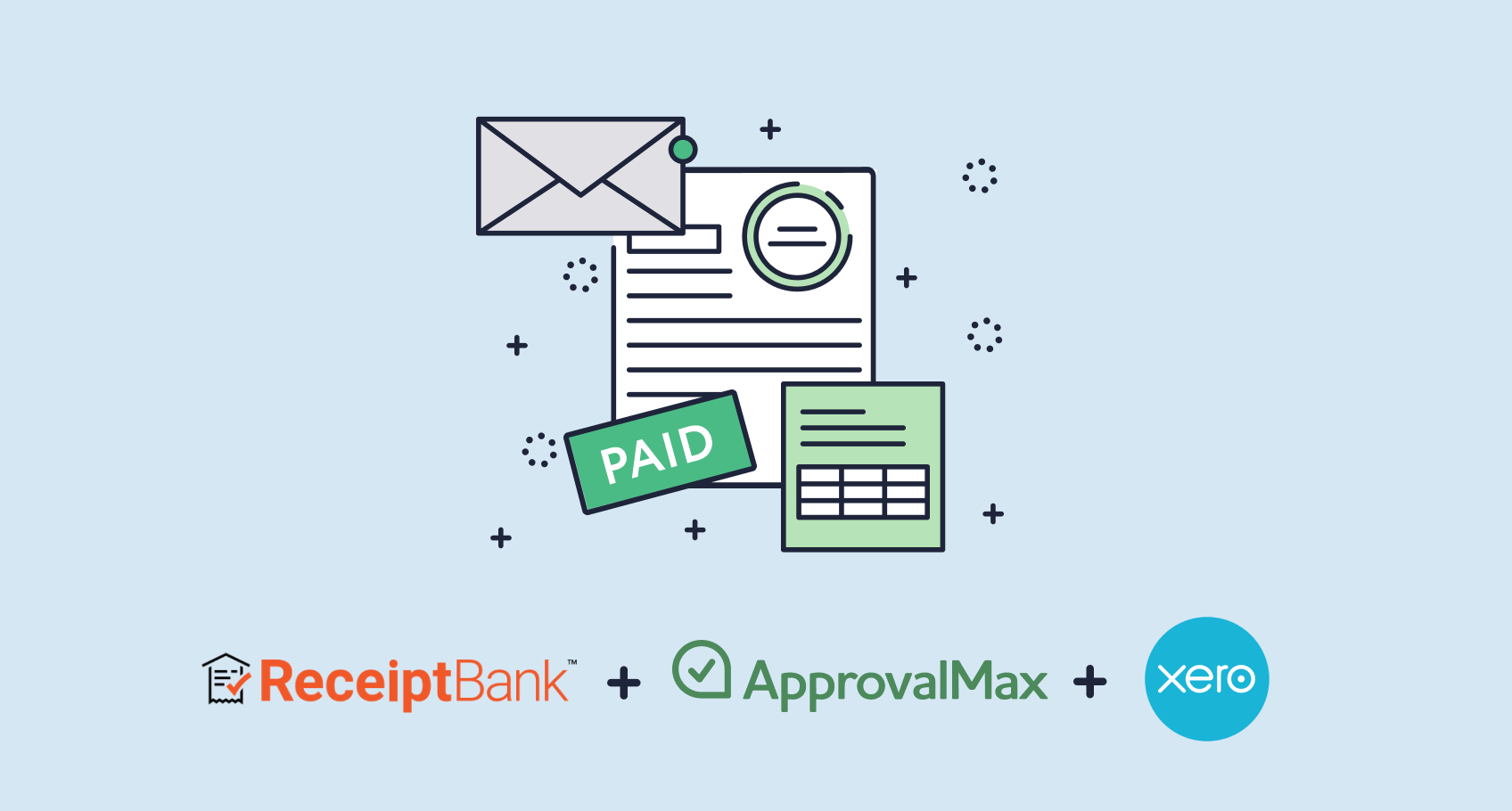 Blog_ApprovalMax+ReceiptBank+Xero_Paid bills