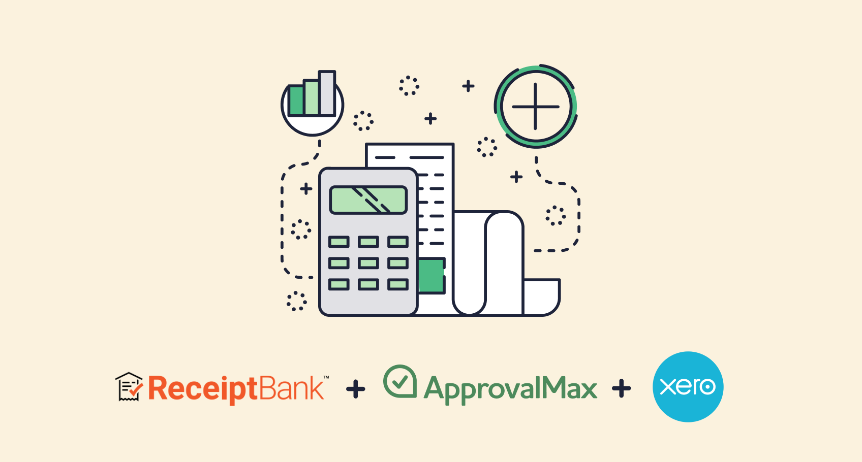 Blog_ApprovalMax+Receipt_Bank+Xero
