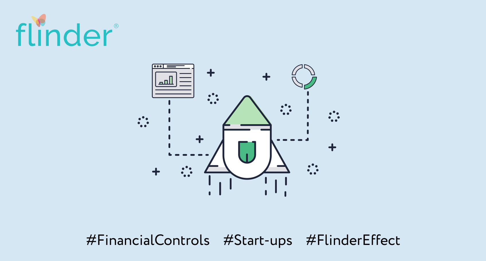 Financial controls enable start-ups to get to the next level with investors
