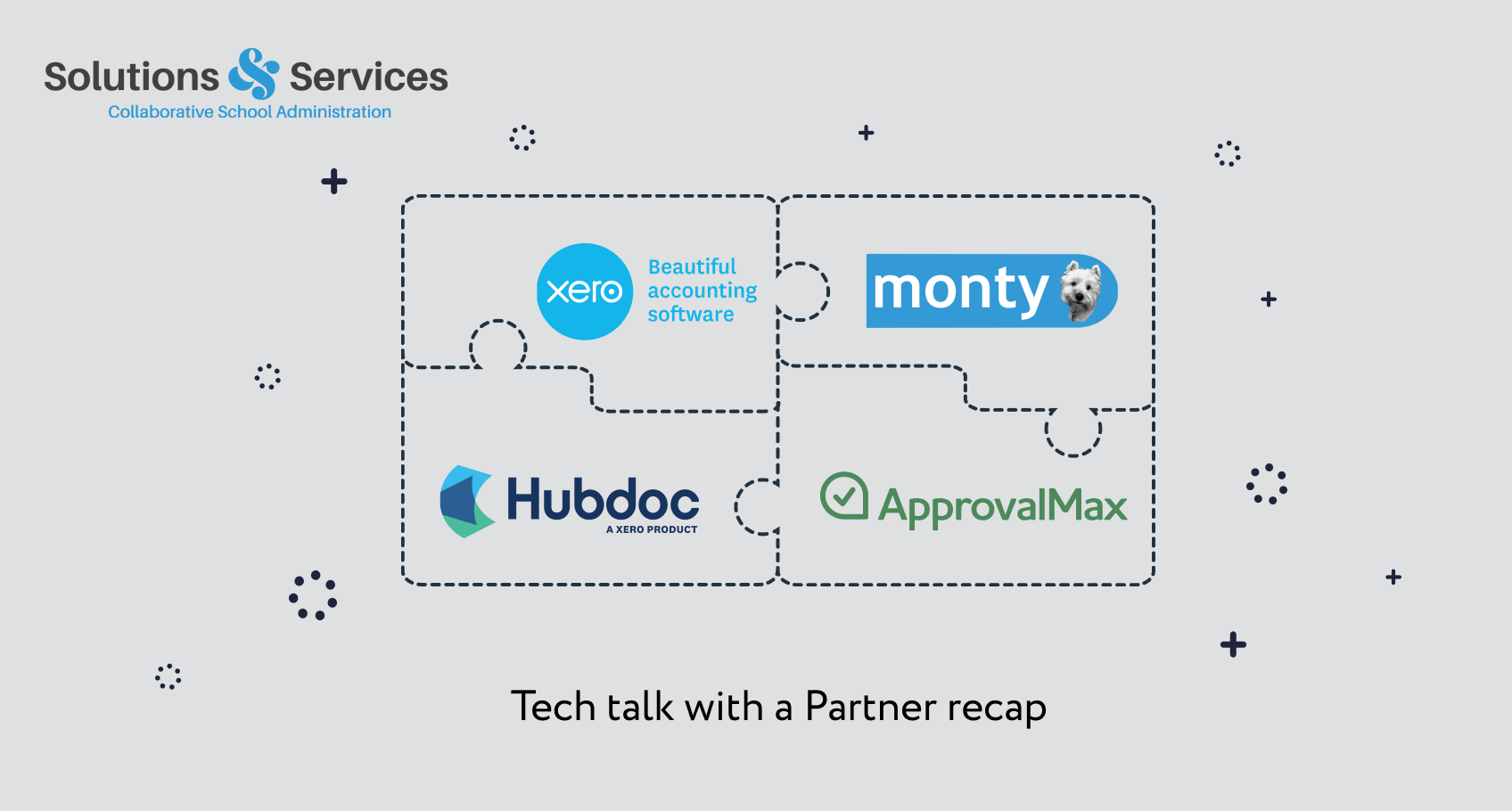 Tech talk with a Partner recap: The Solutions & Services recommended app stack for schools webinar