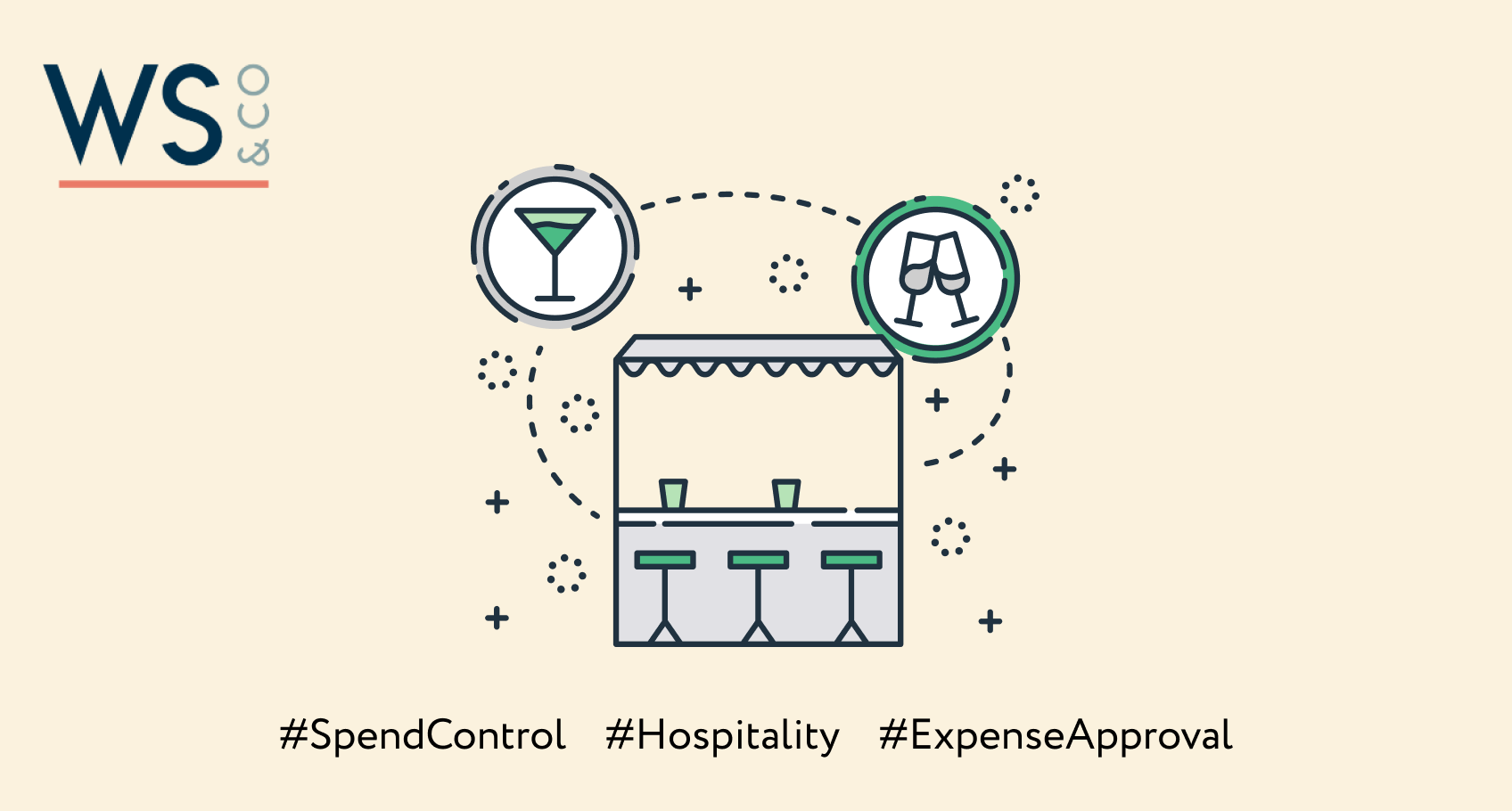Spend control in trying times: how to prevent non-essential spending in a multi-entity hospitality business